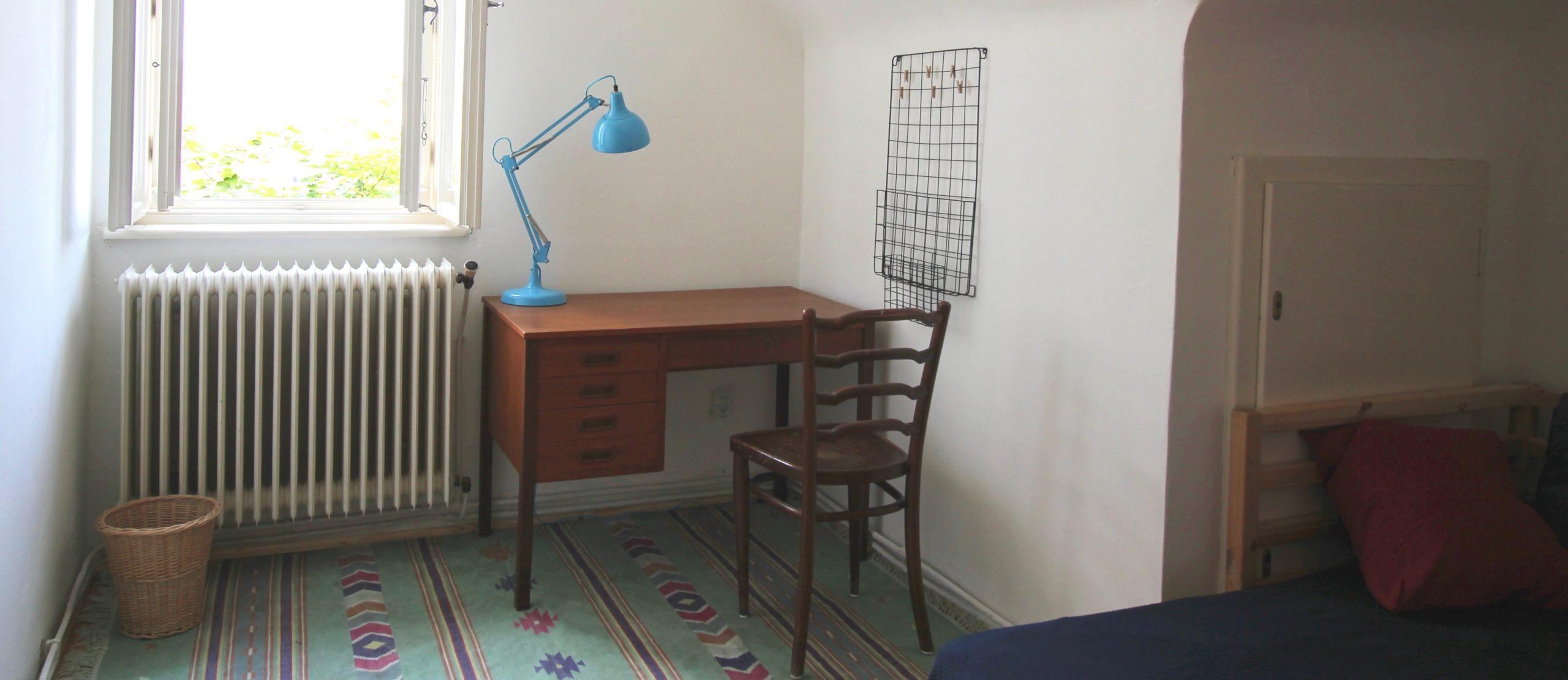 Arbeitszimmer-Arbeitsplatz-Homeoffice