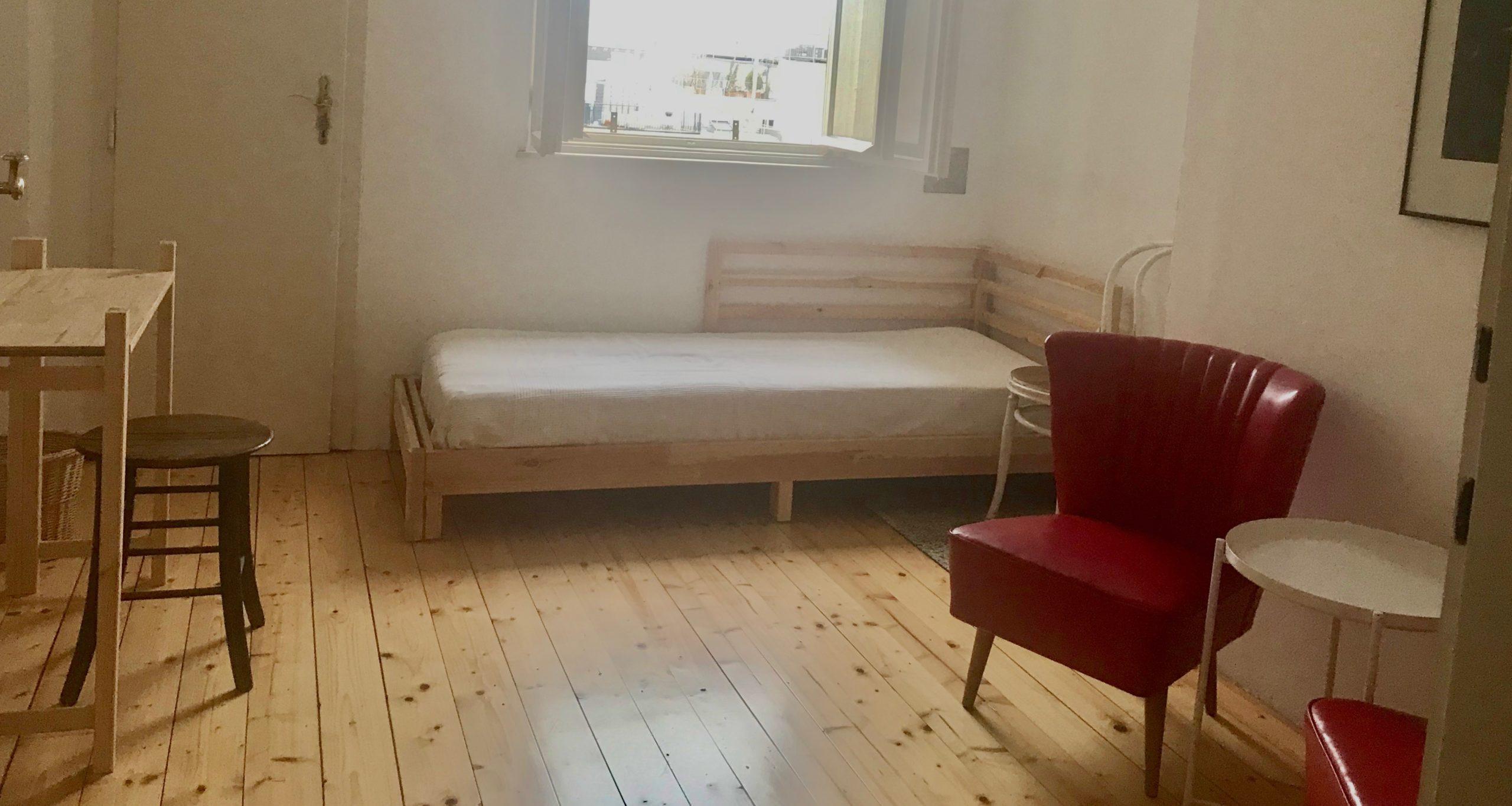 Büro Wohnung Kurzzeitmiete Homeoffice Wien