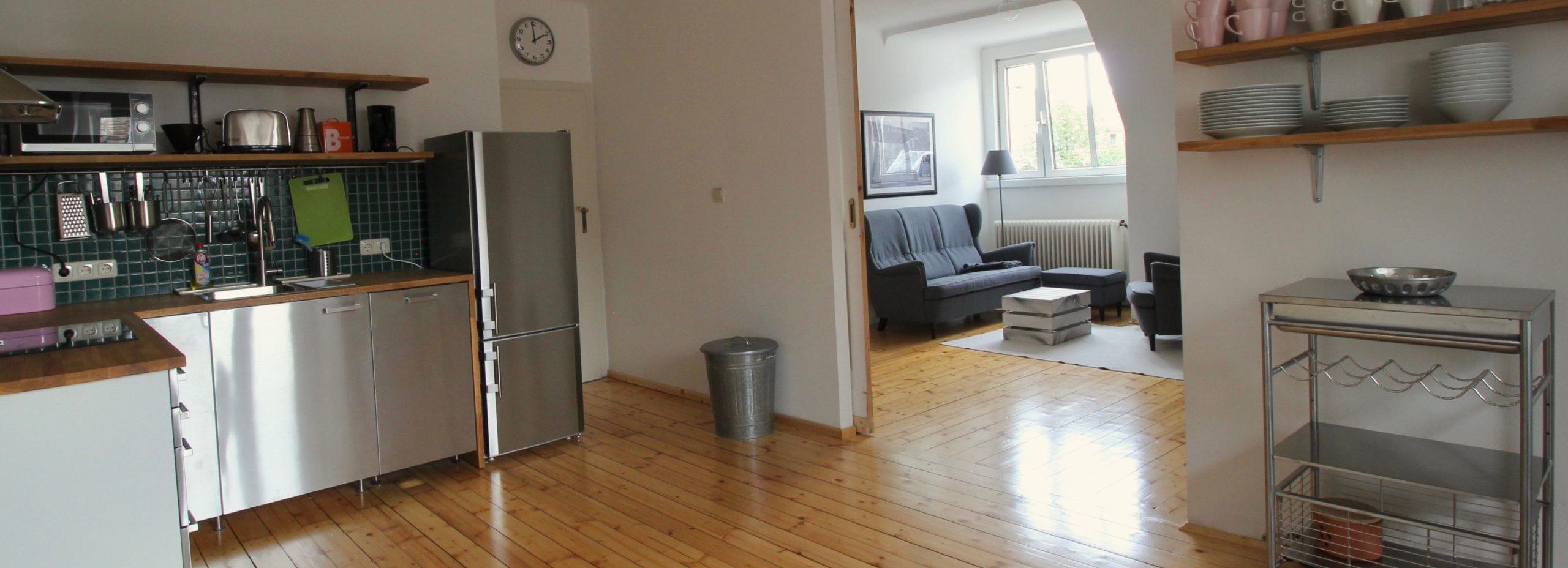Wohnung für Homeoffice in Wien – Kurzzeit Miete